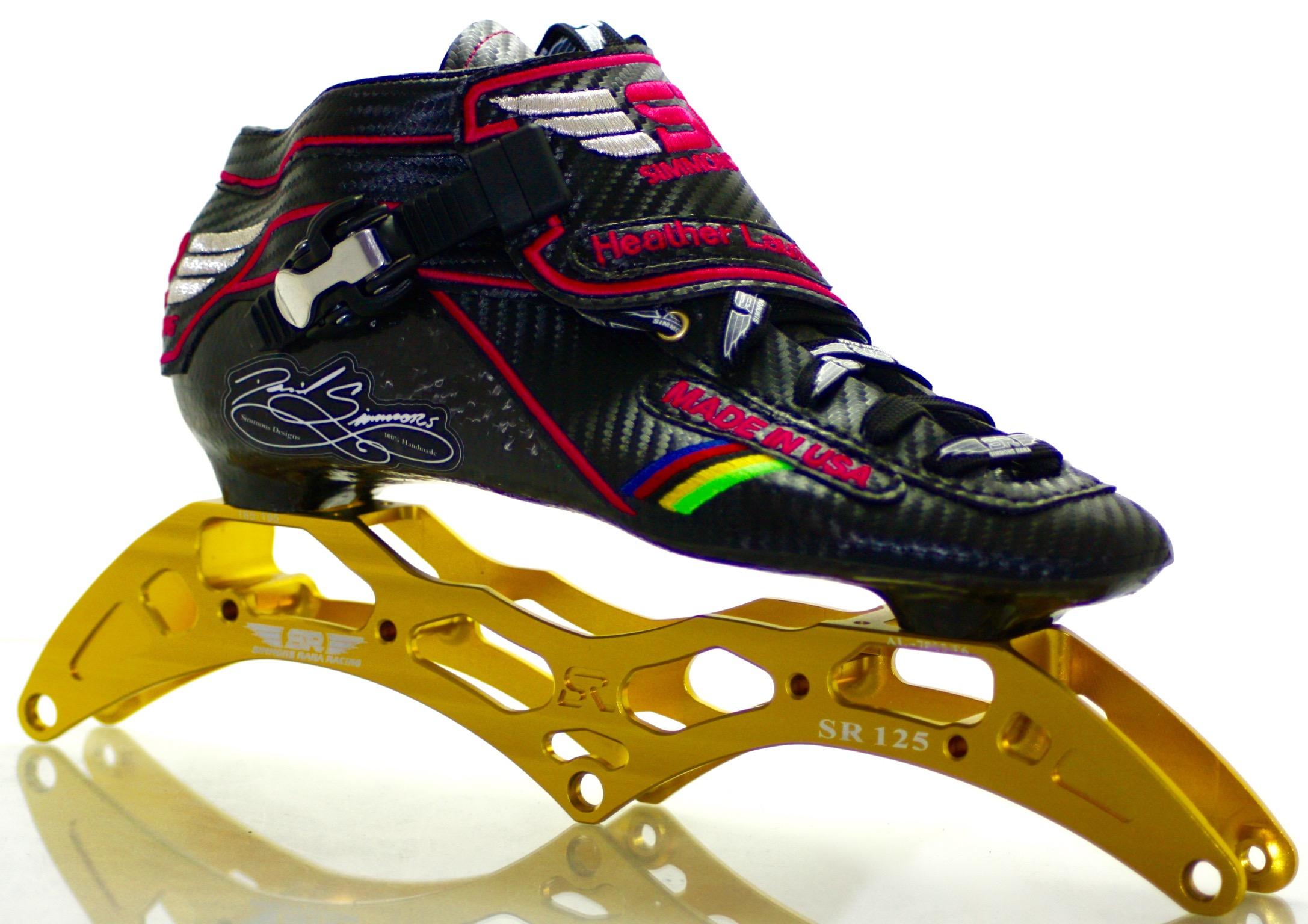 Speed Skates – Simmons Racing