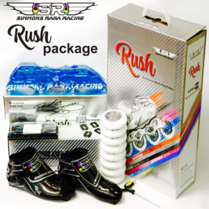 RUSH Package Deal You Save $73